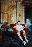 Selbstportrait (August 97)