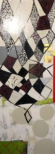 Michaele LeCompte, 'Moroccan Pattern', 2018