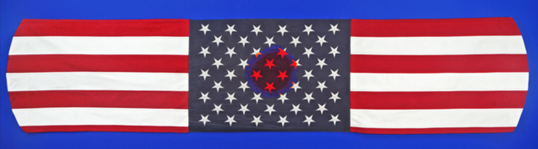 Kate Kretz, 'Untitled (flag)', 2008