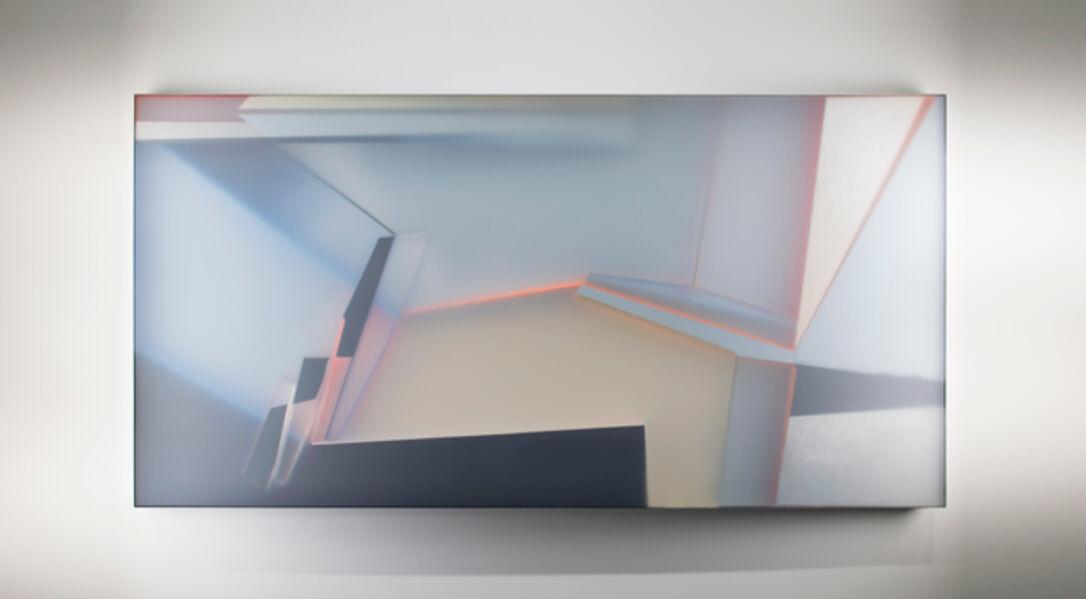 Kal Mansur, 'Payne Plateau Two', 2016