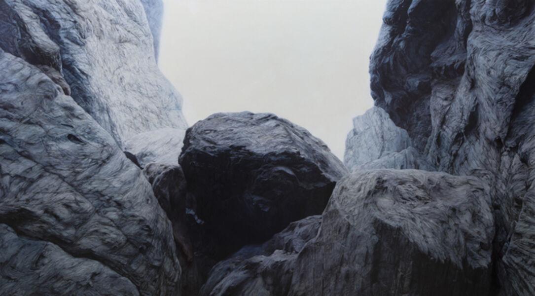 Tai-Shan Schierenberg, 'Where the Edges Meet (Over)', 2019