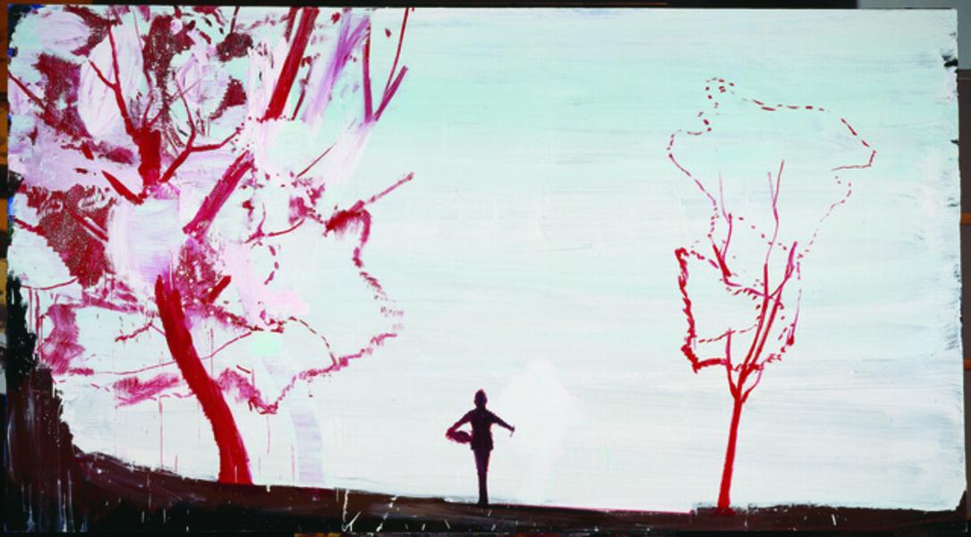 Ma Ke 马轲, '彼岸 2 Realm 2', 2014