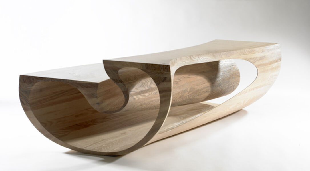 Joseph Walsh, 'The Erosion I Low Table', 2009