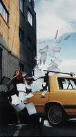 Alex Prager, 'Caroline from Polyester', 2007