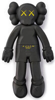 KAWS, 'KAWS 2020 COMPANION black ', 2020