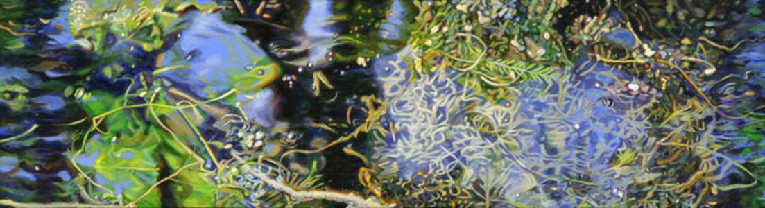 Adrian Deckbar, 'Floating', 2014