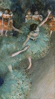 Edgar Degas, 'Danseuses', 20th Century