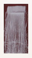 Pat Steir, 'Dragon Waterfall', 2001