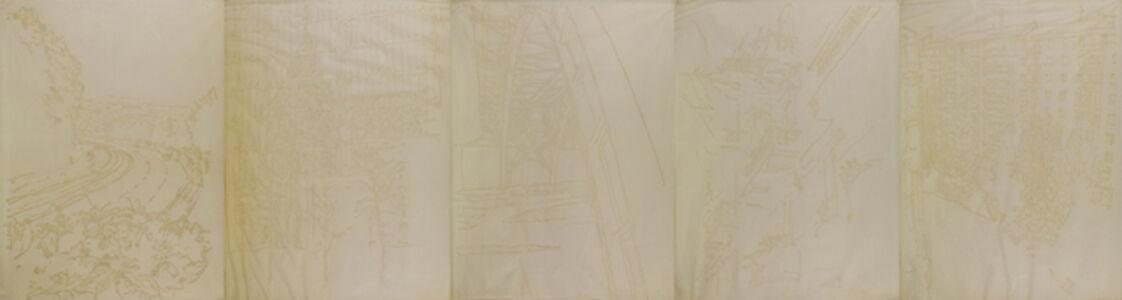 Stefano Arienti, 'Senza Titolo', 1993