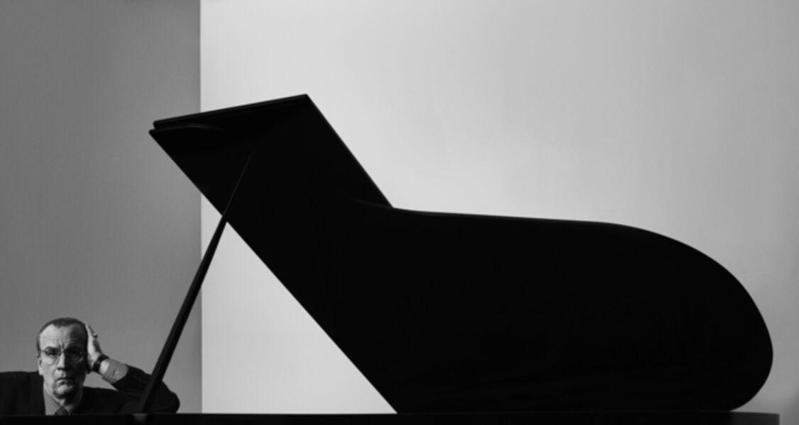 Sandro Miller, 'Arnold Newman / Igor Stravinsky, 1960 ', 2014