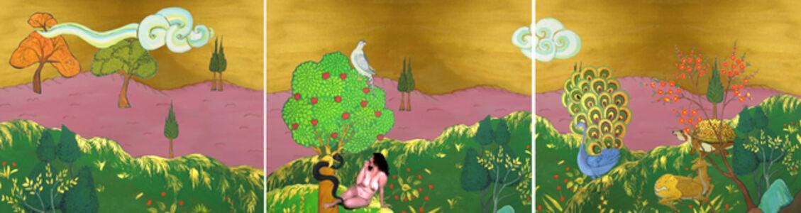 Canan, 'ACAİBUL MAHLUKAT / STRANGE CREATURE', 2006