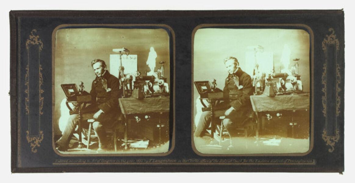Frederick and William Langenheim, 'Photograph', 1850-1854