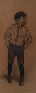 Katharine Richardson Wireman, 'Good Housekeeping Illustration', 20th Century
