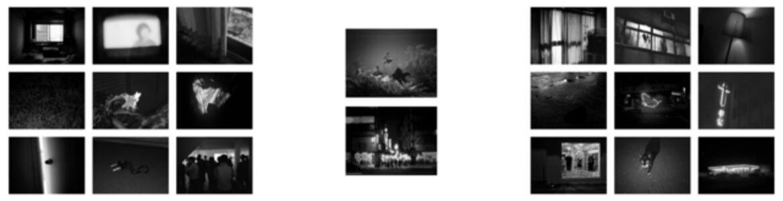 Lee Lichung, 'The Dark #01-#20', 2013