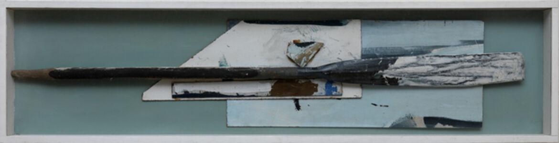 Peter Lanyon, 'Oarscape', 1962