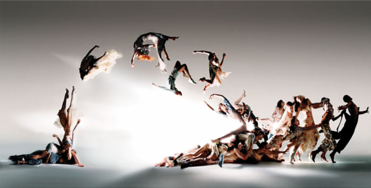 Nick Knight, 'Spear of Life', 2004