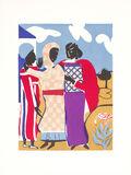 Three Women (Easter Sunday)
