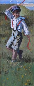 Sherree Valentine Daines, 'The Kite Flyer', 2010-2015