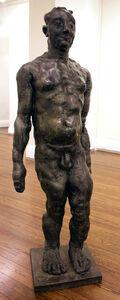 Bruce Gagnier, 'Eddie', 2009