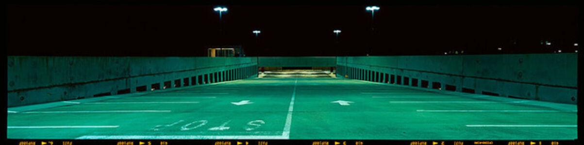 Sofia Silva, 'Parking Garage - Night', 2005-2008