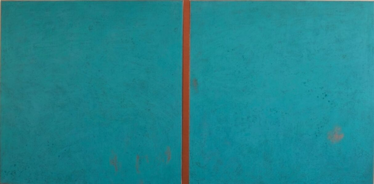 Silvia Lerin, 'Copper Skin III', 2019