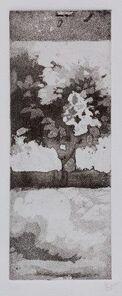 Bernard Leach, 'Tree'