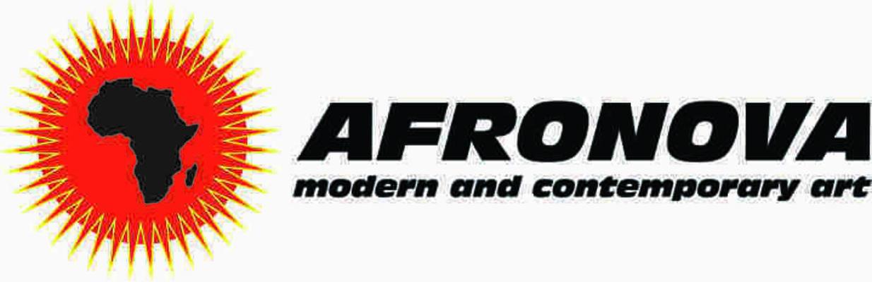 Afronova at 1-54 London 2018, installation view
