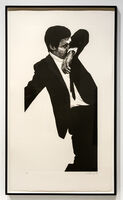 Robert Longo, 'Mark', 1982-1983