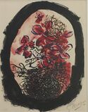 Frontispiece from Braque Lithographe