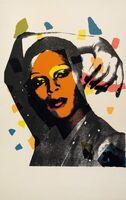Andy Warhol, 'Ladies and Gentlemen FS II.135', 1975