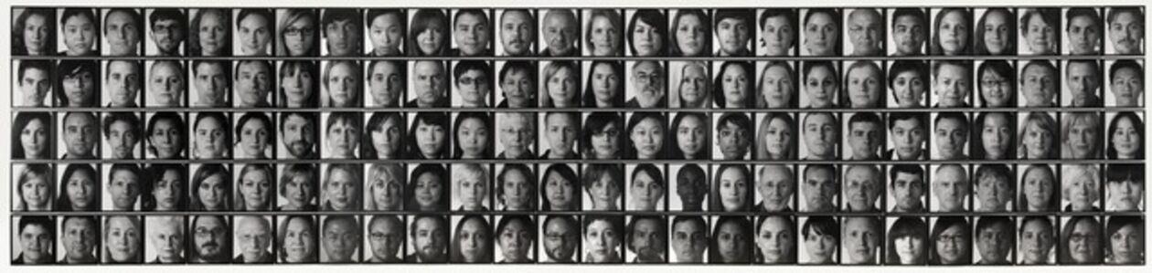 Jochen Gerz, 'The Gift, San Francisco', 2008-2009