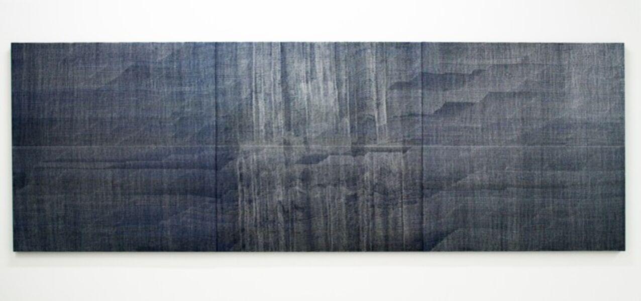Shinya Inoue, 'Knitted', 2012