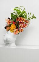 Jeff Koons, 'Split-Rocker Vase', 2012