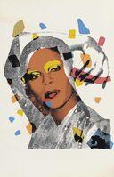 Andy Warhol, 'Ladies and Gentlemen F.S. II.135', 1975