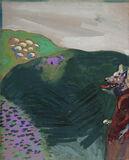 Le Loup devenu berger (Fables de La Fontaine)