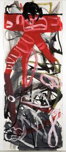 Martin Disler, 'Untitled', 1979