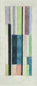 Alejandro Otero, 'Untitled', 1978