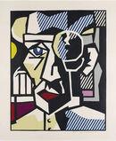 Dr. Waldmann (from Expressionist Woodcuts)