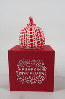 Yayoi Kusama, 'Dots Obsession (Pumpkin yellow - Small)', 2004