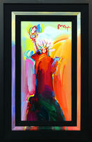 Peter Max, 'STATUE OF LIBERTY', 2013