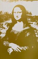 Andy Warhol, 'Mona Lisa - Sunday B Morning  - AfterWarhol 2019 (artist proof)', 2019