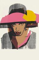 Andy Warhol, 'Ladies and Gentlemen II.130', 1975