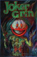 Ron English, 'Joker Riddler Grin', 2020