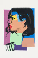 Andy Warhol, 'Ladies & Gentlemen Portrait (F&S.II.129)', 1975