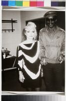 Andy Warhol, 'Debbie Harry / Fab Five Freddie', 1982