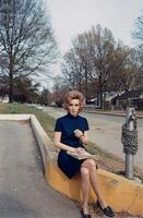 William Eggleston, 'Memphis'