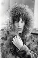 Terry O'Neill, 'Mick Jagger', 1964