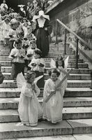 Henri Cartier-Bresson, 'Corpus Christi Procession, Paris, 1951', 1951 / c. 1980s