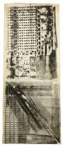 Sari Dienes, 'Tred Me', 1953