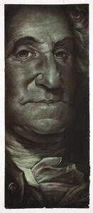 Melanie Baker, 'The First George W', 2008